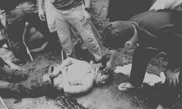 Dalang dibalik pembunuhan Ir Dodi Triono di Pulomas