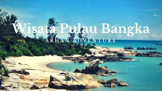 Paket Wisata Pulau Bangka Terbaik