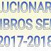 SOLUCIONARIOS  DE LIBROS SEP DE PRIMERO A SEXTO GRADO DE PRIMARIA