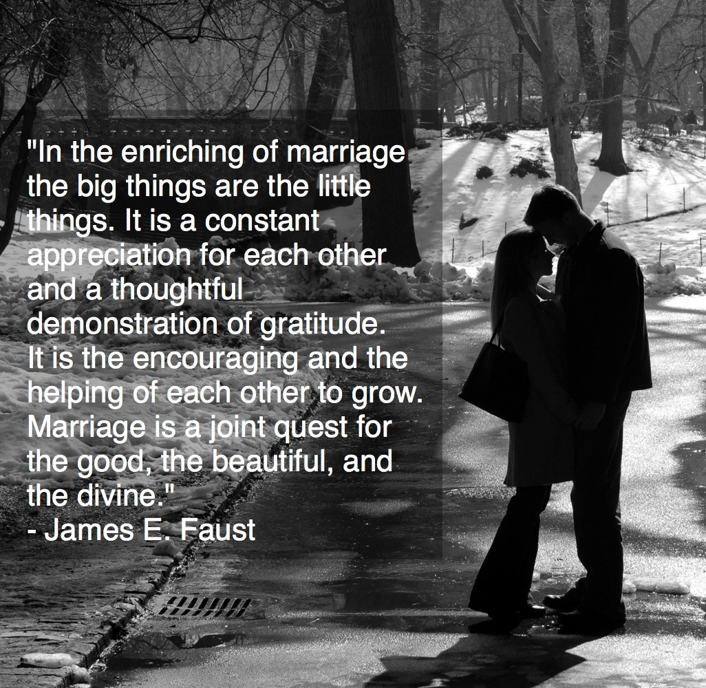 True Quotes About Love And Marriage
