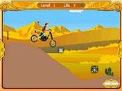 لعبة دراجات ون بيس ONE PIECE BIKE