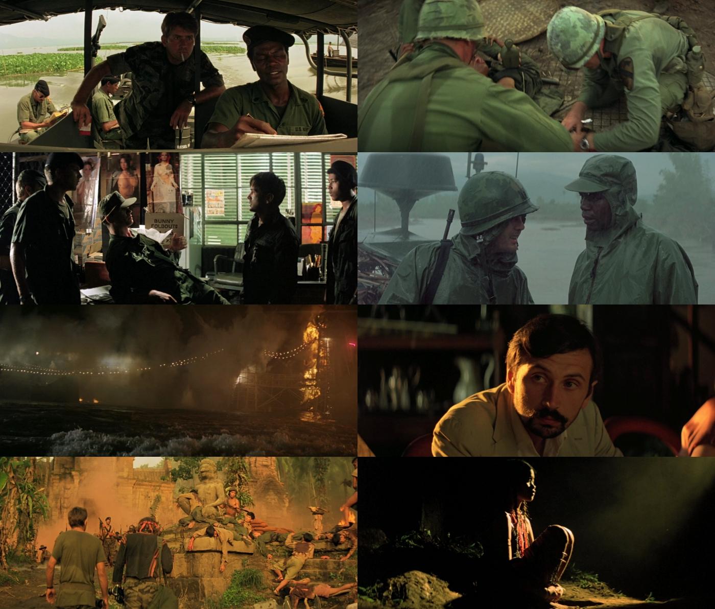 Apocalypse Now Redux 1080p