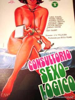 Consultorio sexológico (1980)