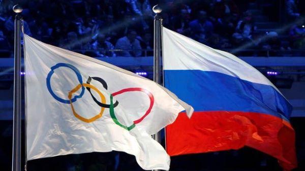 Prohíben a atletas rusos mencionar su país en redes sociales