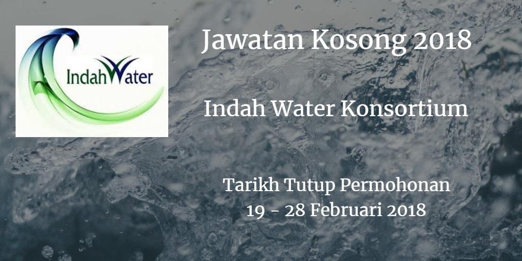 Jawatan Kosong IWK 19 - 28 Februari 2018