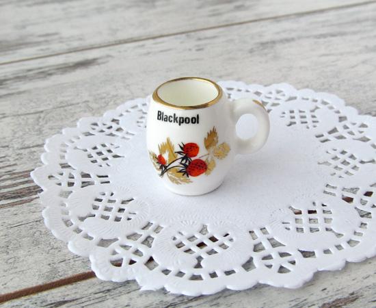 Mug ☕ and baskets, коллекция, чашечка