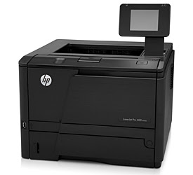 HP LaserJet Pro 400 M401dw Driver Download
