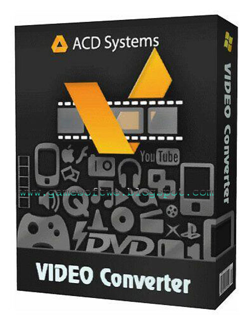 Acdvideo Converter 2 Pro Free Download