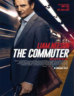 The Commuter (El pasajero) (2018)