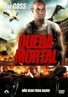 Assistir Queda Mortal Dublado Online HD