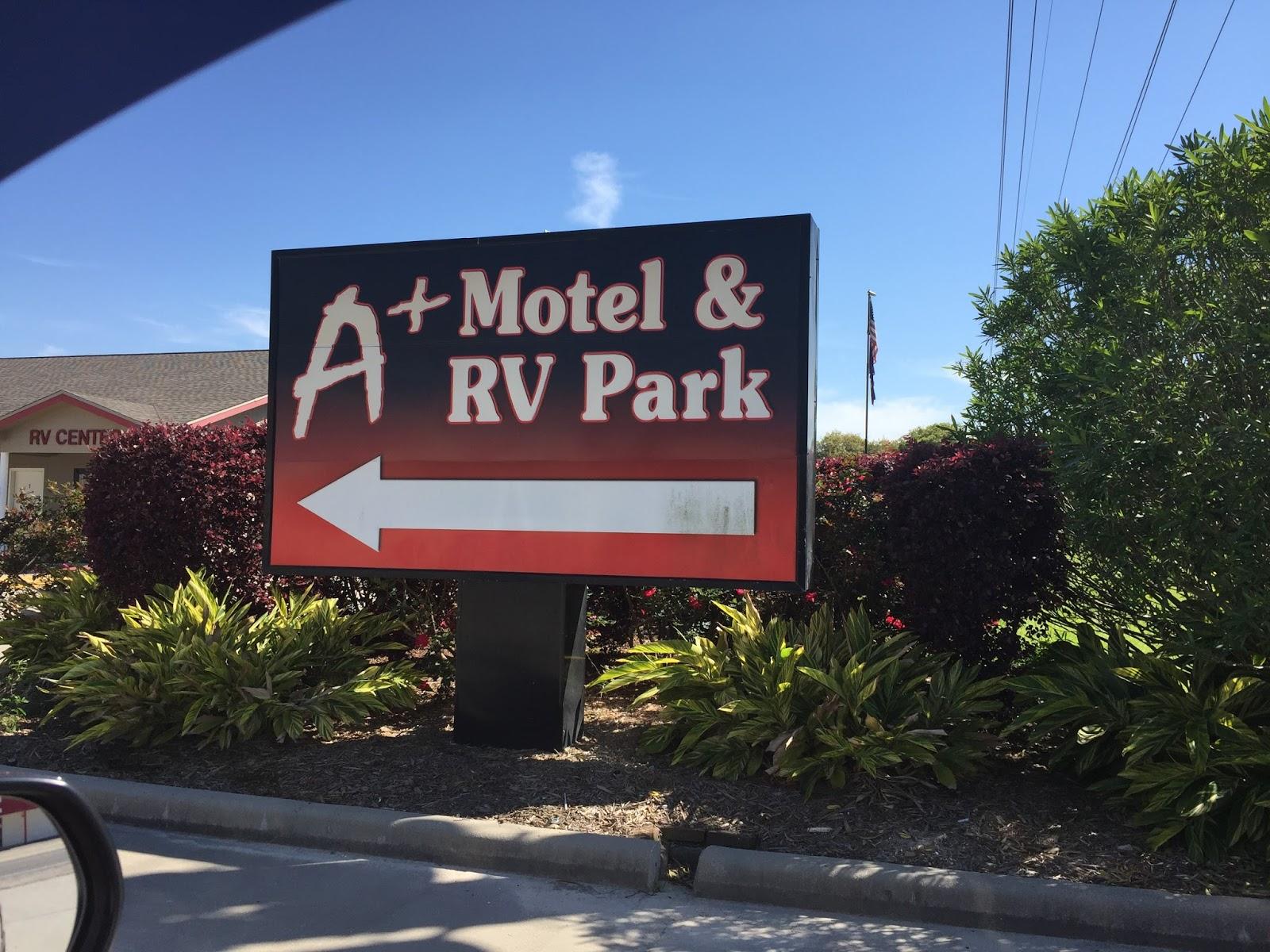 Aker RV Travels