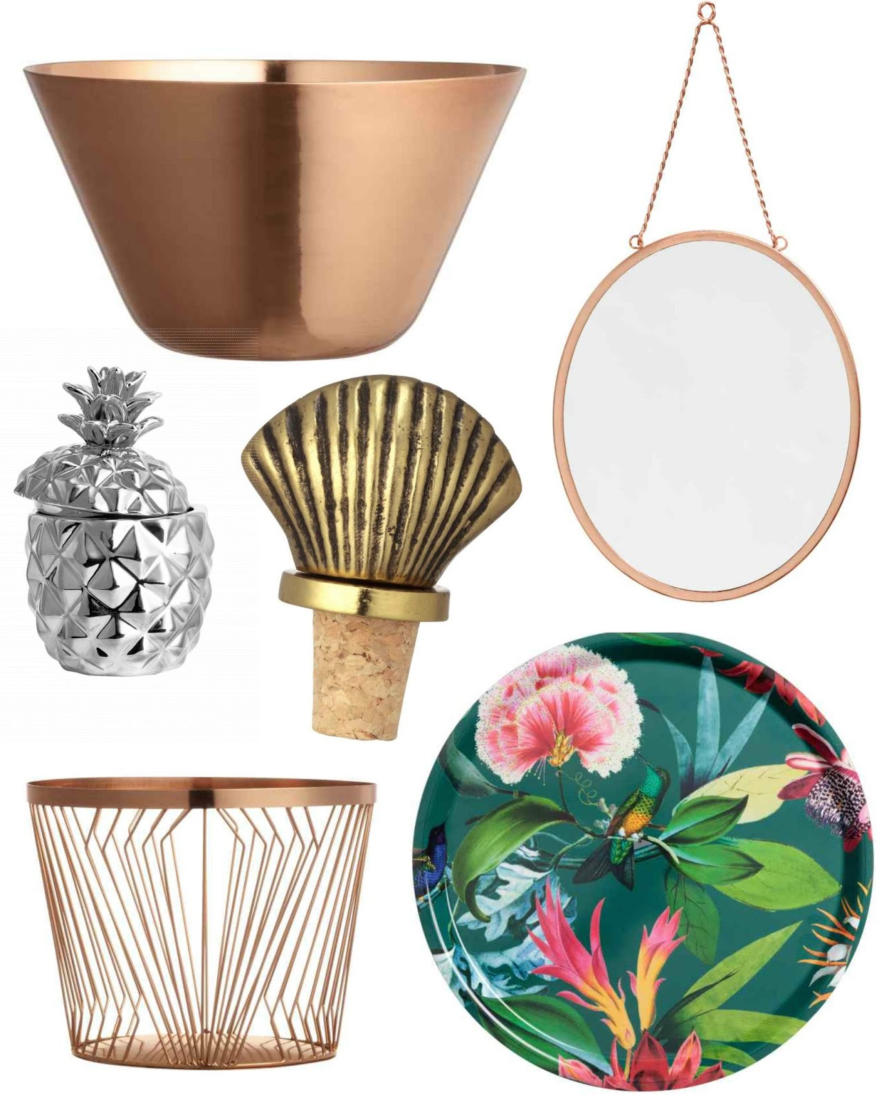 H&M Homeware Picks