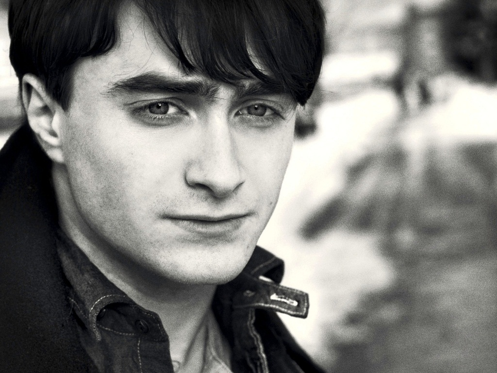 All About Stars & Players: Daniel Radcliffe HD Wallpapers 2012