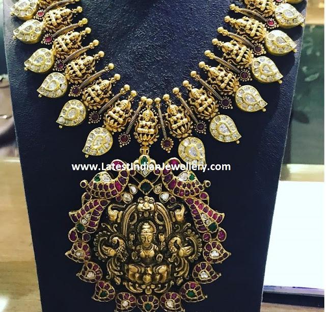 Bridal Heritage Jewellery