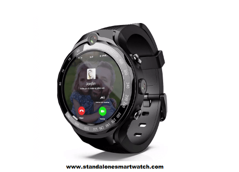 LOKMAT LOK 02 4G LTE Standalone SmartWatch