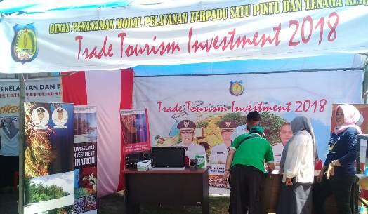 Trade Tourism Investment, 2018 Kab. Kep. Selayar