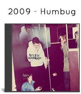 2009 - Humbug+