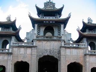 Phat Diem (Ninh Binh)