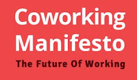 Coworking Manifiesto: The future of working