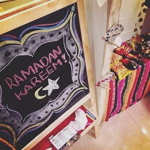 صور شهر رمضان 1473 هجري