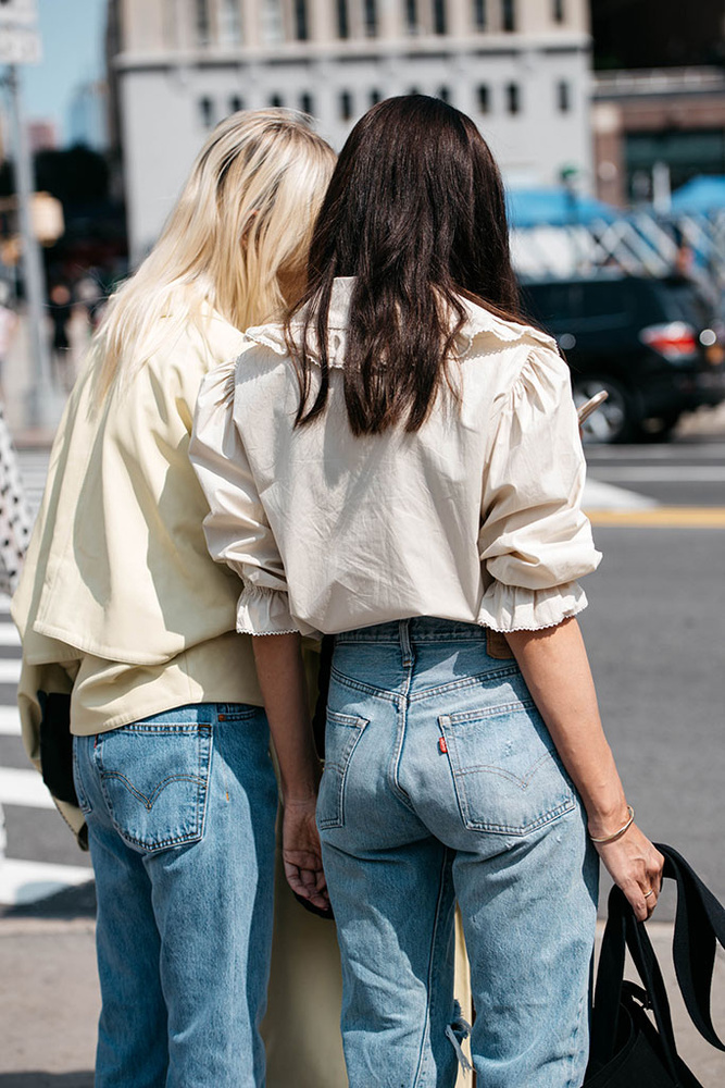 25 of the Coolest Pairs of Levi's Jeans to Shop Now