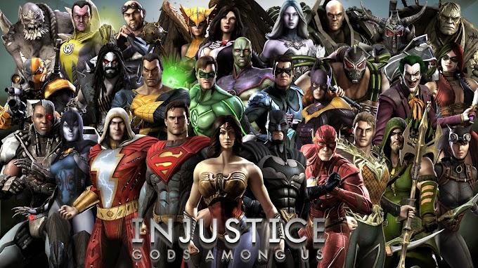 Crítica del videojuego: Injustice, God among us: Superman ha muerto y lo he matado yo