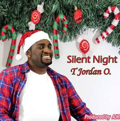 T Jordan – Silent Night