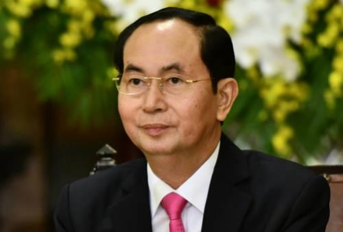 Trần Đại Quang
