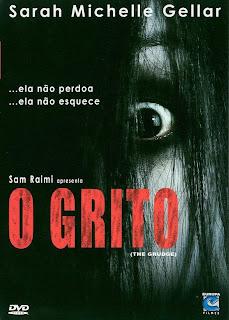 Imagem O Grito - Dublado