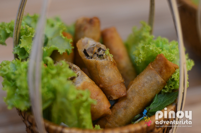 Vietnamese Restaurants in Robinsons Place Las Pinas