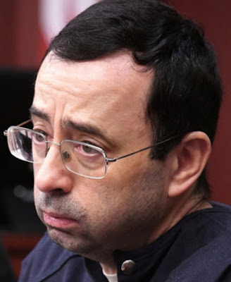 dr larry nassar sex assault