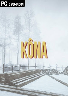 Download Kona Day One 2.14.0.16 PC Game Gratis
