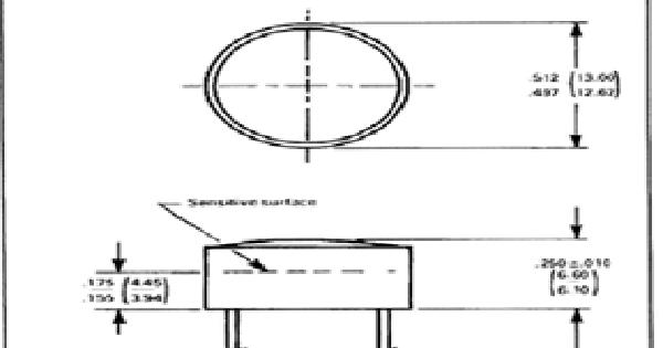 figure above shows the circuit of light sensor ldr circuit