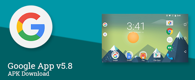 Google Now Launcher Got Update with Auto Rotate Support : Download APK NOW