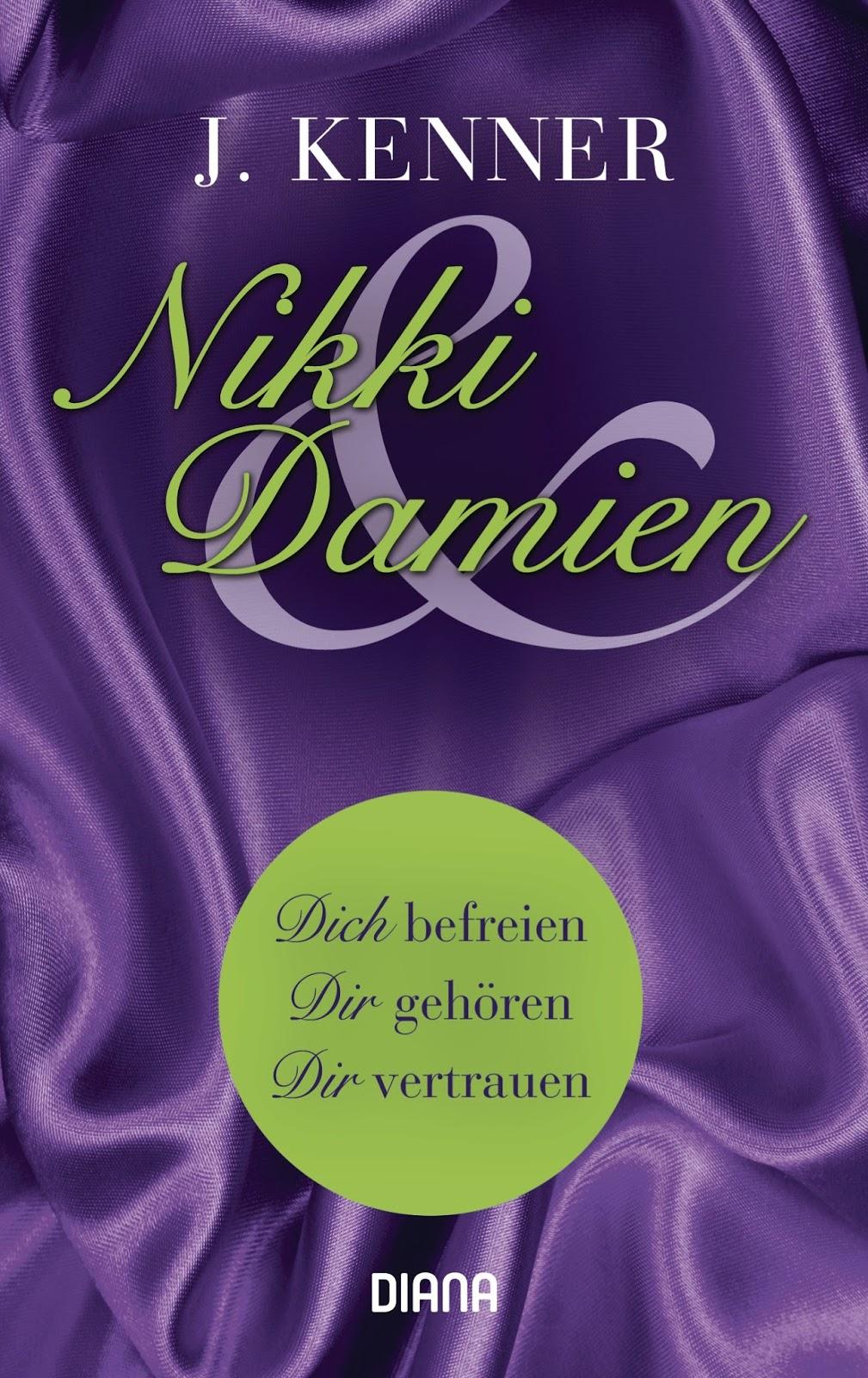 Nikki&Damien