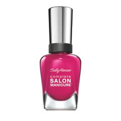 Sally Hansen Complete Salon Manicure Tell My Fuchsia