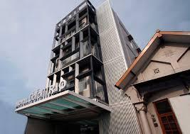 Alamat Hotel Dafam Rio, di Martadinata Bandung Jawa Barat