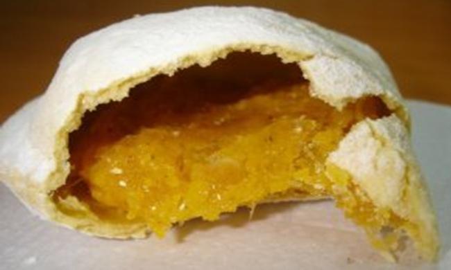 Pastéis de Santa Clara (Portalegre)
