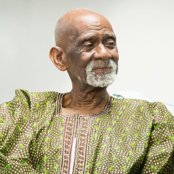 How Dr  Sebi Reminded Us That Food Is The Only Medicine We