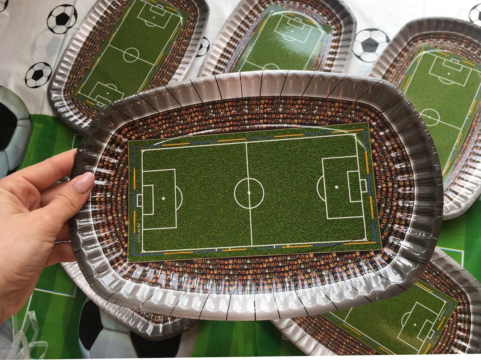 talerzyk piłkarski