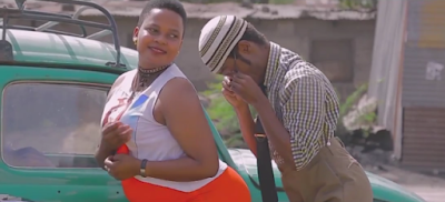 Kismarty Ft Msaga Sumu - Wanamtamani Video