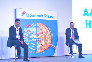 Domino's Pizza Goes For A Significant Product Refresh