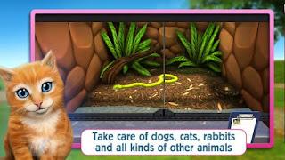 PetWorld: Animal Shelter LITE Apk v3.9 (Mod Stars/Unlocked)