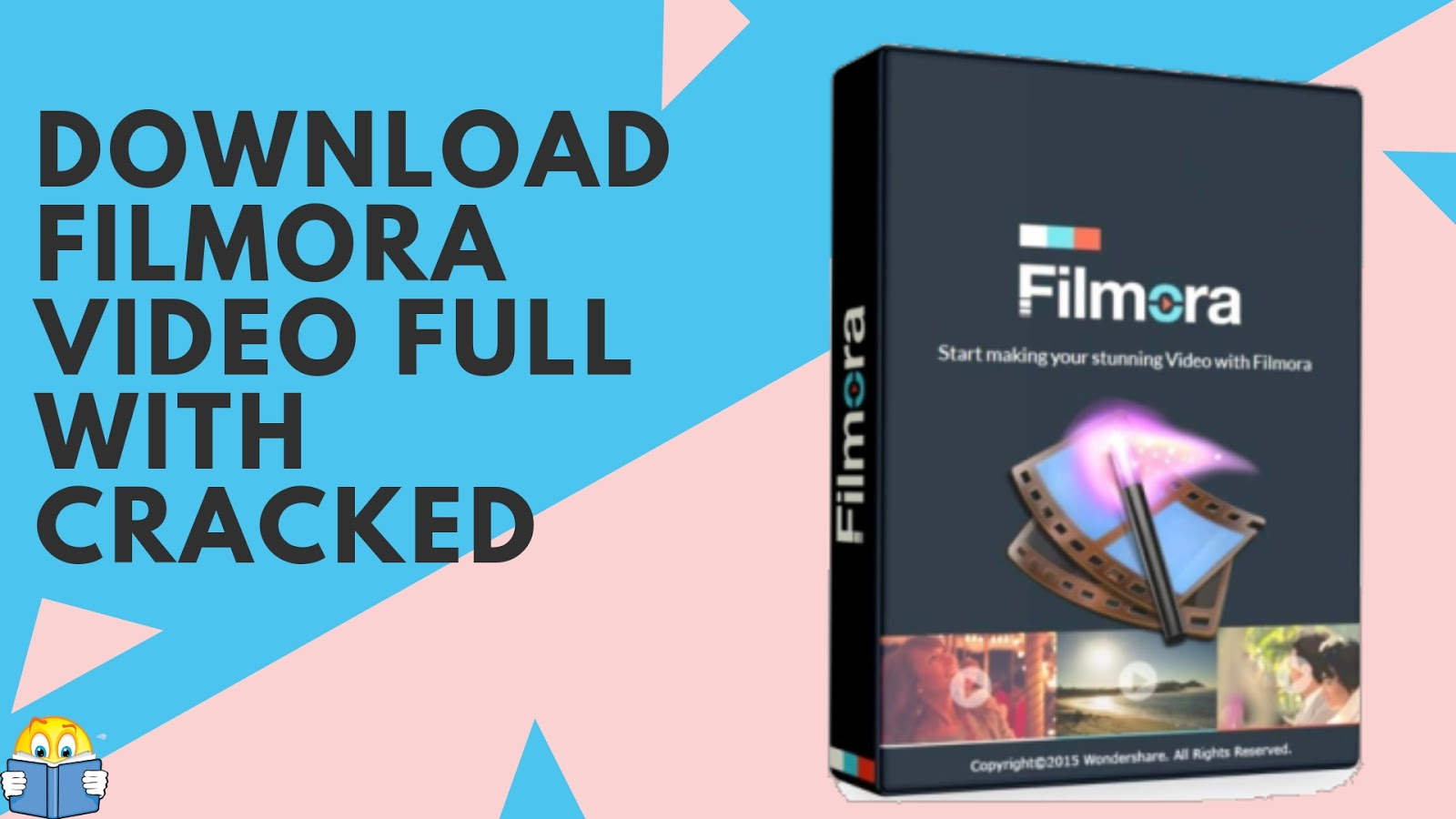 download filmora full version free