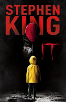 romanzo horror it di stephen king