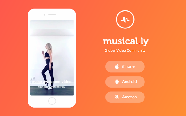 Musical.ly Social Media App launching in India Soon