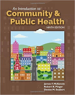 An Introduction To Community & Public Health PDF