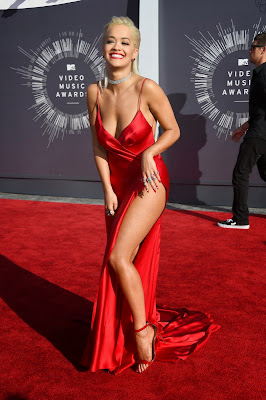 Rita Ora, 2014 MTV Video Music Awards