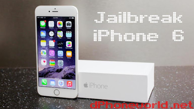 Come fare Jailbreak iPhone 6 | Guida Pc e Mac