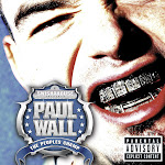 Paul Wall - The Peoples Champ Cover